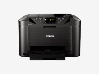 canon mb5150