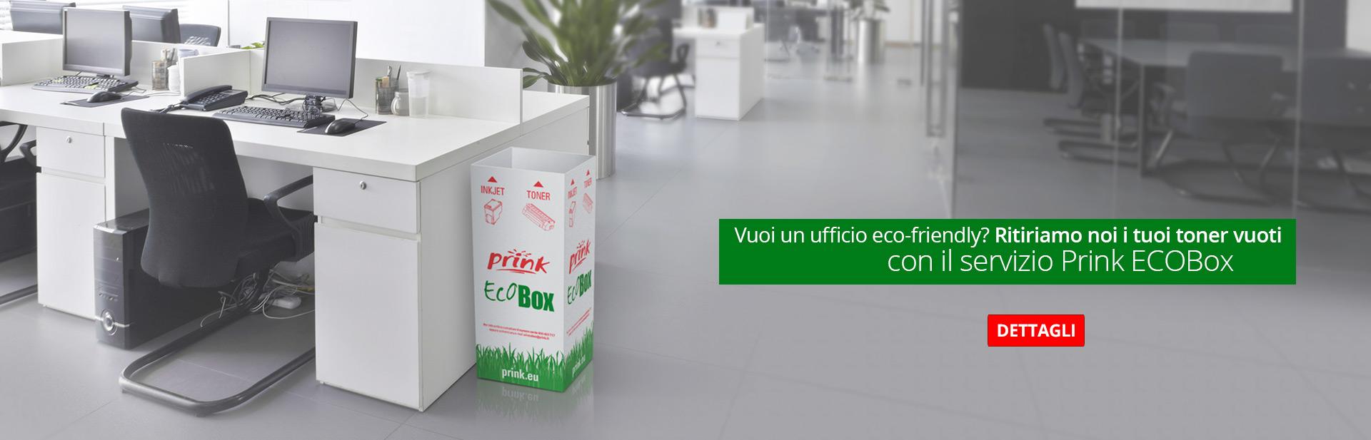 ritiro-toner-vuoti-Prink-ECObox-SL
